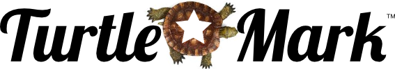 TurtleMark: our new logo